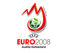 EURO 2008 SBB Signage
