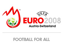 "EURO 2008 ""Football for All"""