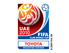Organisationskomitee FIFA Club World Cup in Abu Dhabi